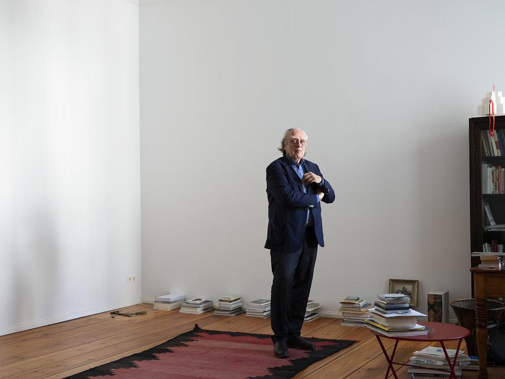 Benjamin Buchholz for Audioarchivkunst.de