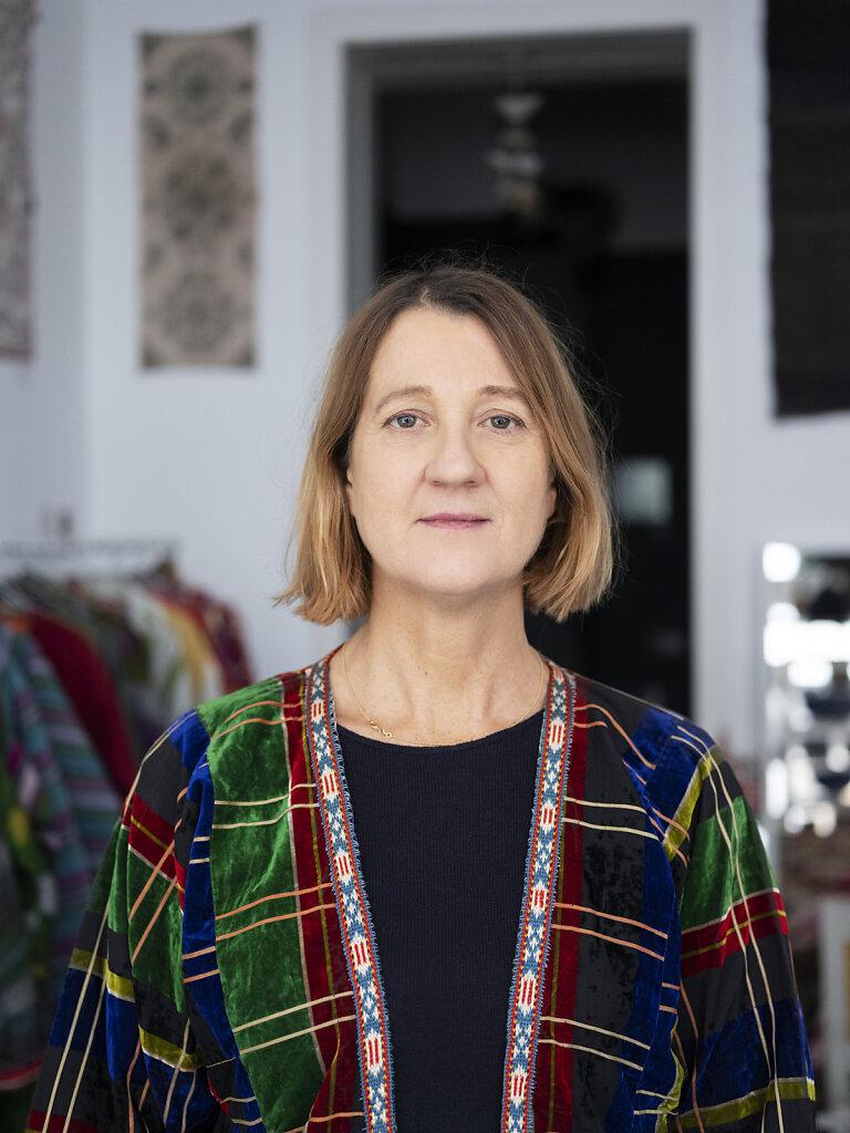 Katharina Koppenwallner for International Wardrobe 2019