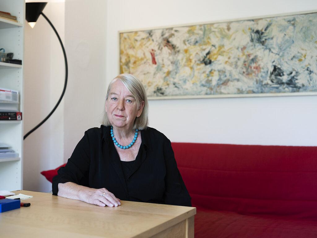 Birgit Hein Berlin 2018