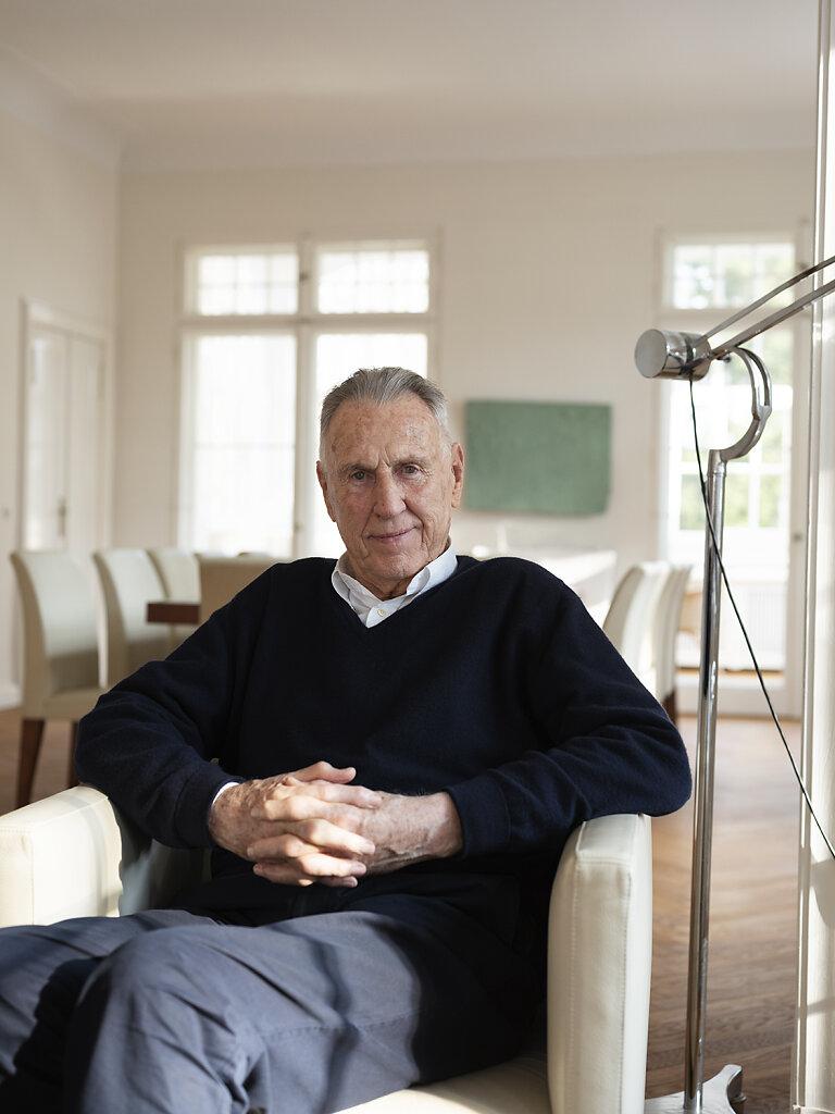 Rudolf Zwirner Berlin 2018