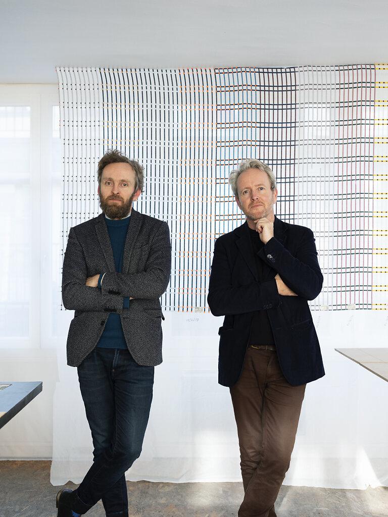 Disegno Ronan and Erwan Bouroulec Paris 2019