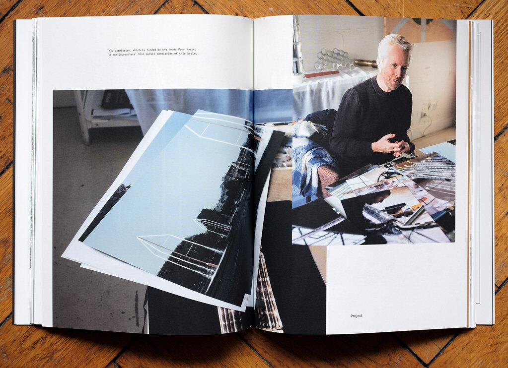Disegno Ronan and Erwan Bouroullec Paris 2019