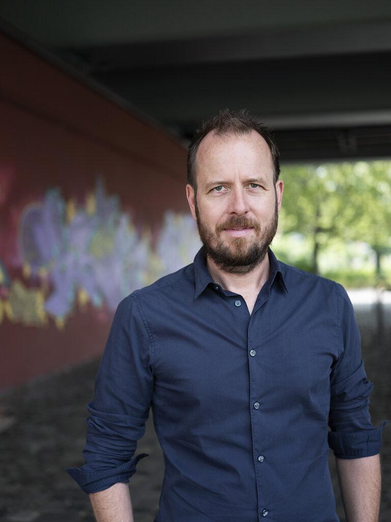 Thorsten Wagner for raumwerk Architects Frankfurt 2019