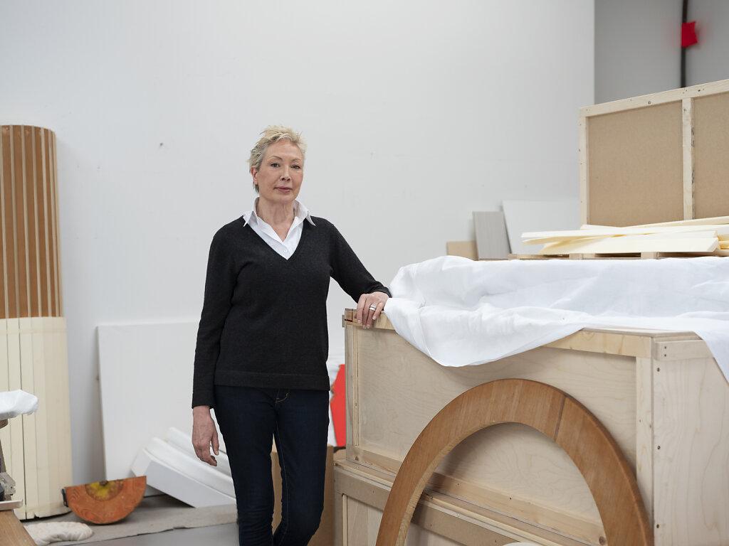 Erika König Düsseldorf 2019