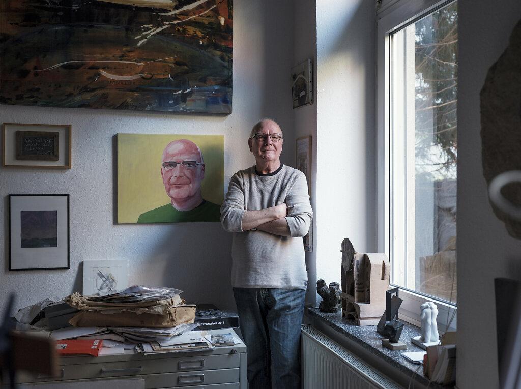 Dietmar Schneider Cologne 2019