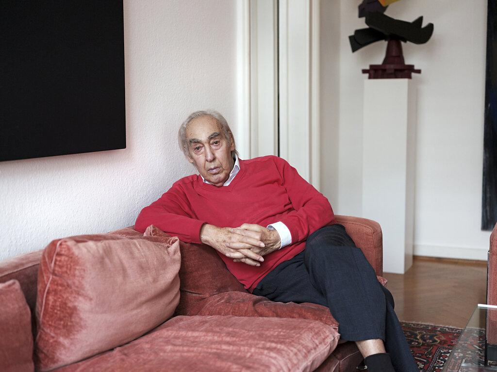 Willi Kemp Düsseldorf 2019