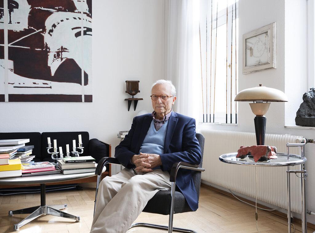 Winfried Reckermann Cologne 2020