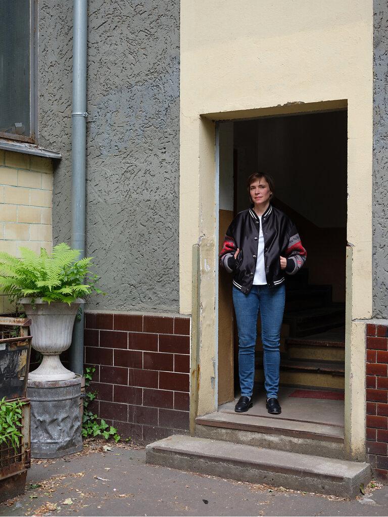Annette Kelm Berlin 2020