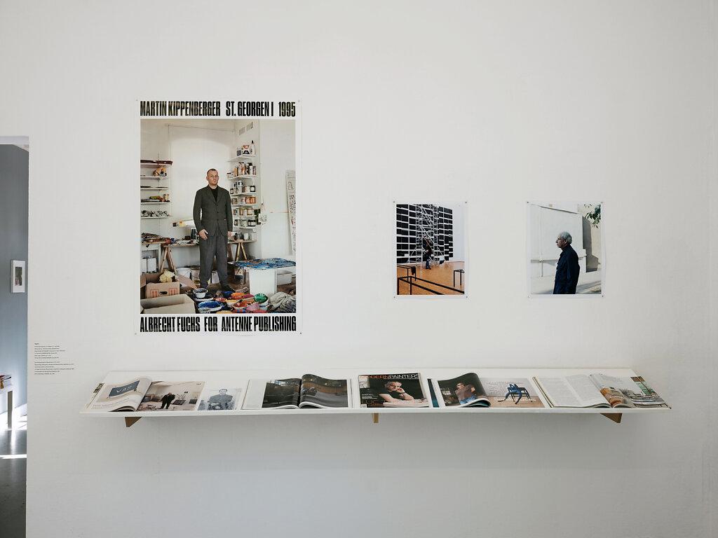 zz  ALBUM Portraits 1989 - 2020 Museum für  Photographie Braunschweig