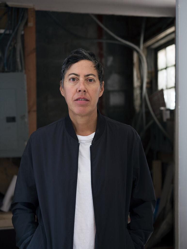 Nicole Eisenman New York 2019