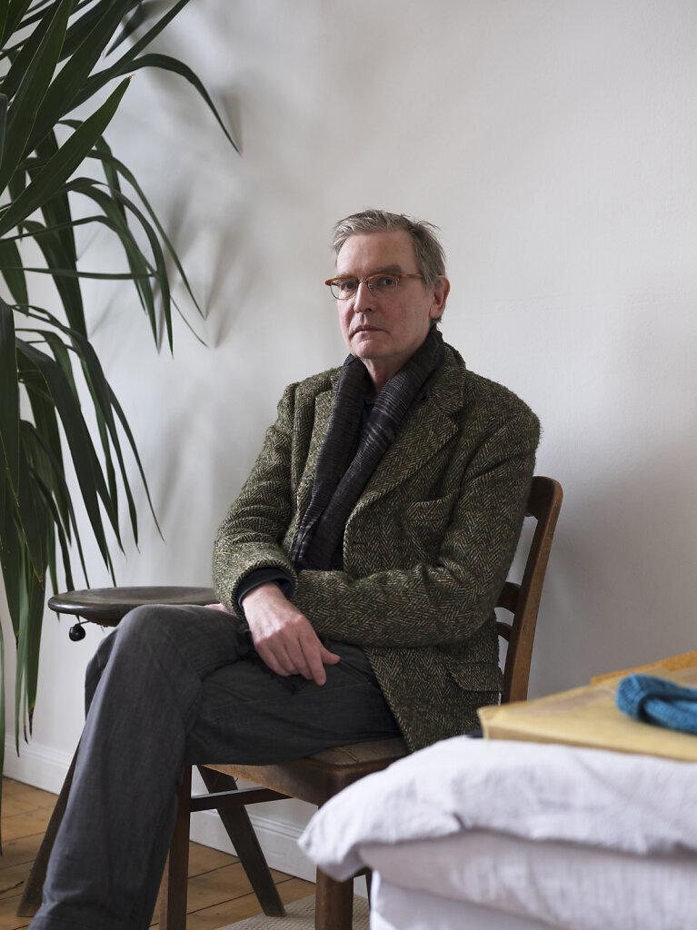 Thomas Schütte Düsseldorf 2020