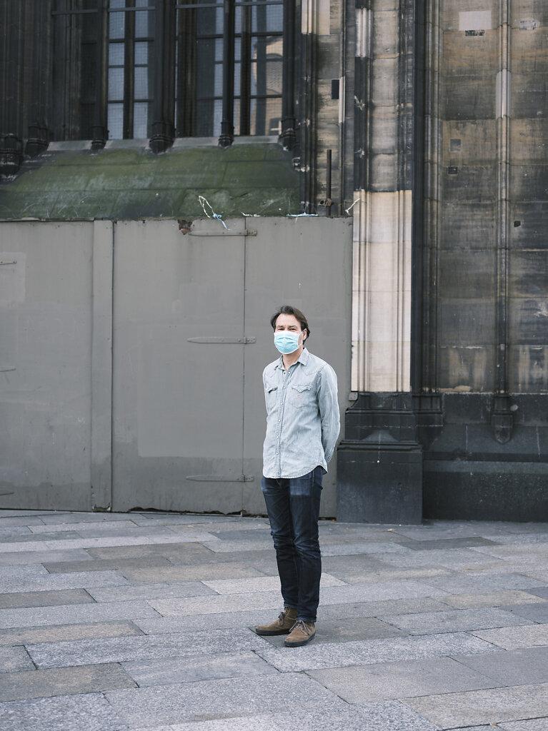 Johannes Wohnseifer Cologne 2020