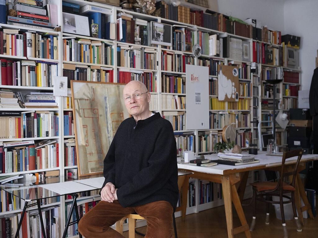 Henning Brandis Berlin 2021