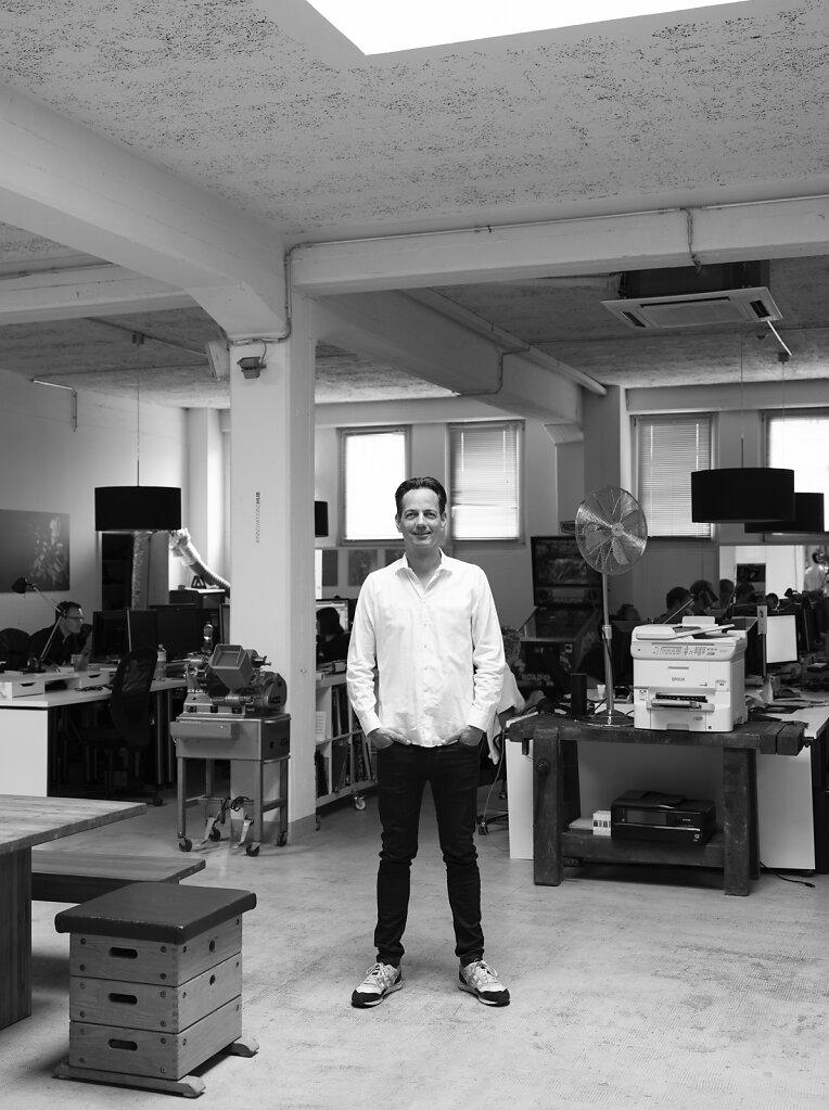 CREATIVE.NRW Michael Brink 2019