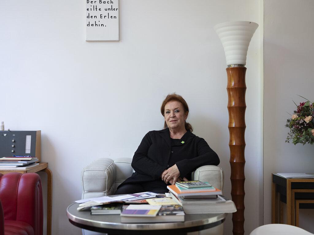 Carmen Knoebel Düsseldorf 2020