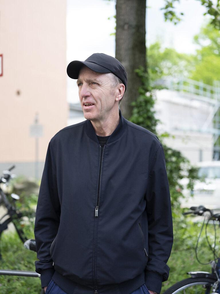 Albert Oehlen Cologne 2021
