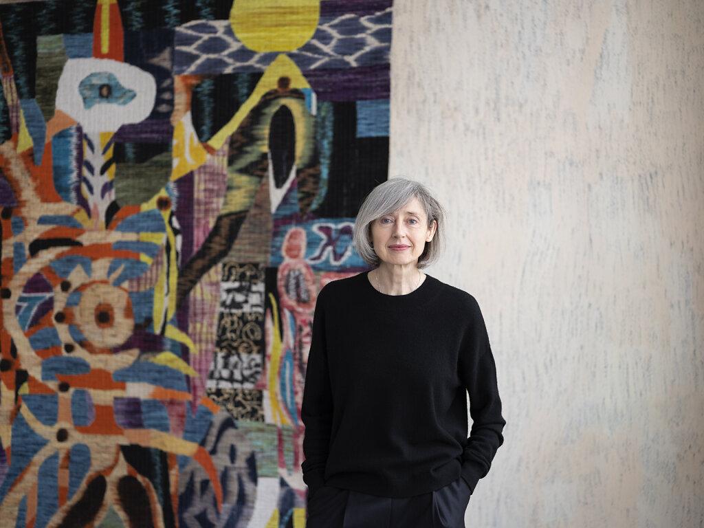 Gisela Capitain Cologne 2021